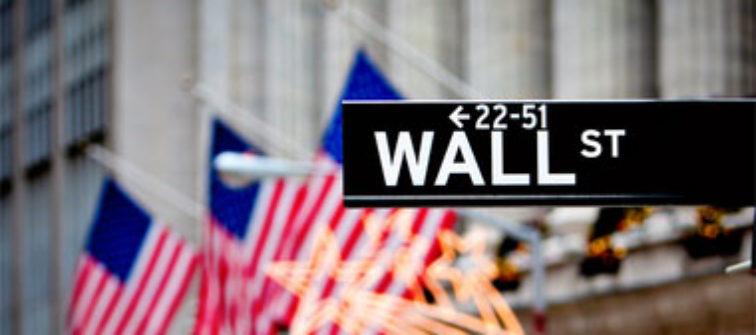 Trump lässt Börsen zittern