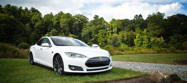 Welche Anlagechancen die Elektromobilität birgt