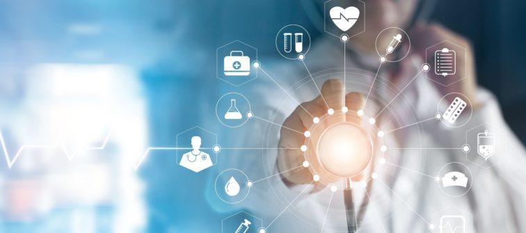 Wie Tech-Konzerne die Medizin verändern