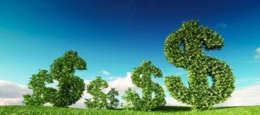Nachhaltigkeit als Anlage