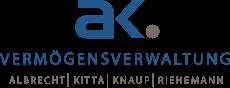 Albrecht, Kitta & Co. Vermögensverwaltung GmbH Logo