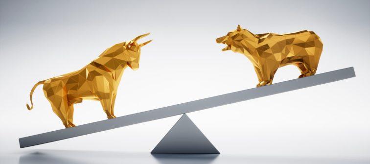 Hin und Her der Märkte: Tech-Werte oder zyklische Reopening-Aktien?