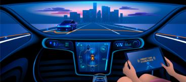 Revolution in der Automobilbranche? Warum autonomes Fahren das nächste große Ding ist